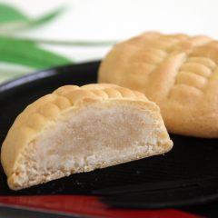 金札饅頭 129円(税込)