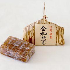 金札ゆべし 129円(税込)